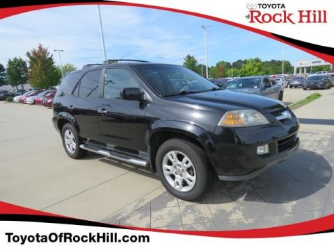 Pre-Owned 2004 Acura MDX Touring Pkg RES w/Nav