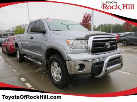 Pre-Owned 2010 Toyota Tundra sr5